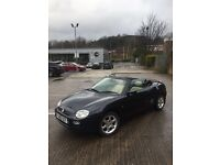 MG MGF Sports Convertible for sale.. Cheap Price 800£