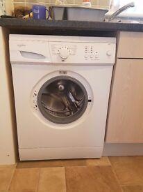 Statesman washingmachine