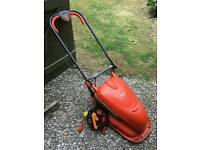 Flymo lawn mower (Electric)