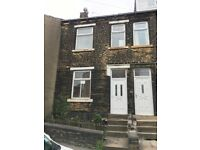 2 Bedroom, 2 reception Rooms House To Let, AKAM ROAD, BD1