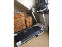 Treadmill Everlast elite ev7000