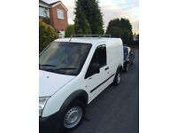 FORD CONNECT T200 TDDI 2003 Great condition .Bargin 12 months MOT