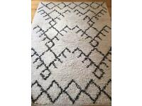 Zara Home Wool Rug