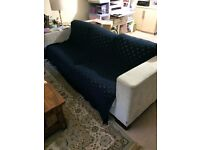 House moving sale! Sturdy 3 seater couch