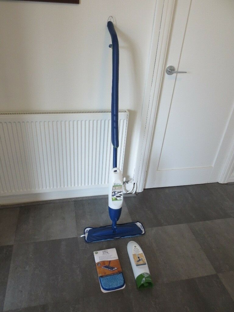 Gumtree FloorsIn BirchwoodCheshire Bona Hard Mop For Spray EeHYD9IW2