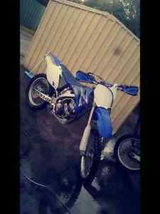 2009 yz450f St Helens Break ODay Area Preview