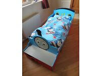 Thomas the Tank Engine Bed / Quilt Cover Etc