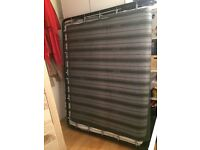 Argos Jaybe Folding Bed with mattress £70