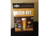 Mr Beer Premium Gold Beer Making Kit