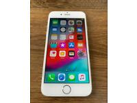 Apple iPhone 6 - 128GB - Silver - Unlocked