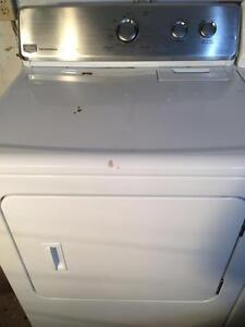 Maytag Dryer, Commercial Technology, FREE WARRANTY, Delivery Available