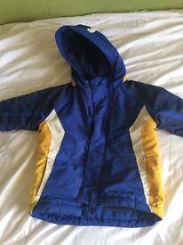2-3yr coat