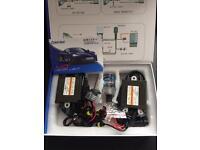 35W error free Canbus Hid Xenon kit H7 4300K bulbs