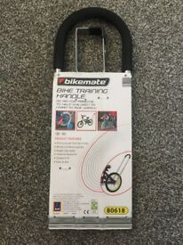 Bikemate Bike Training Handle NEW