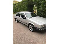 perfect condition classic Volvo! Bargain price