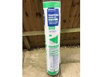 Wickes Traditional Roofing Felt, Gap Sheet 10m x 1m