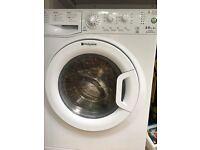 Hotpoint Washer Dryer 8kg Wash