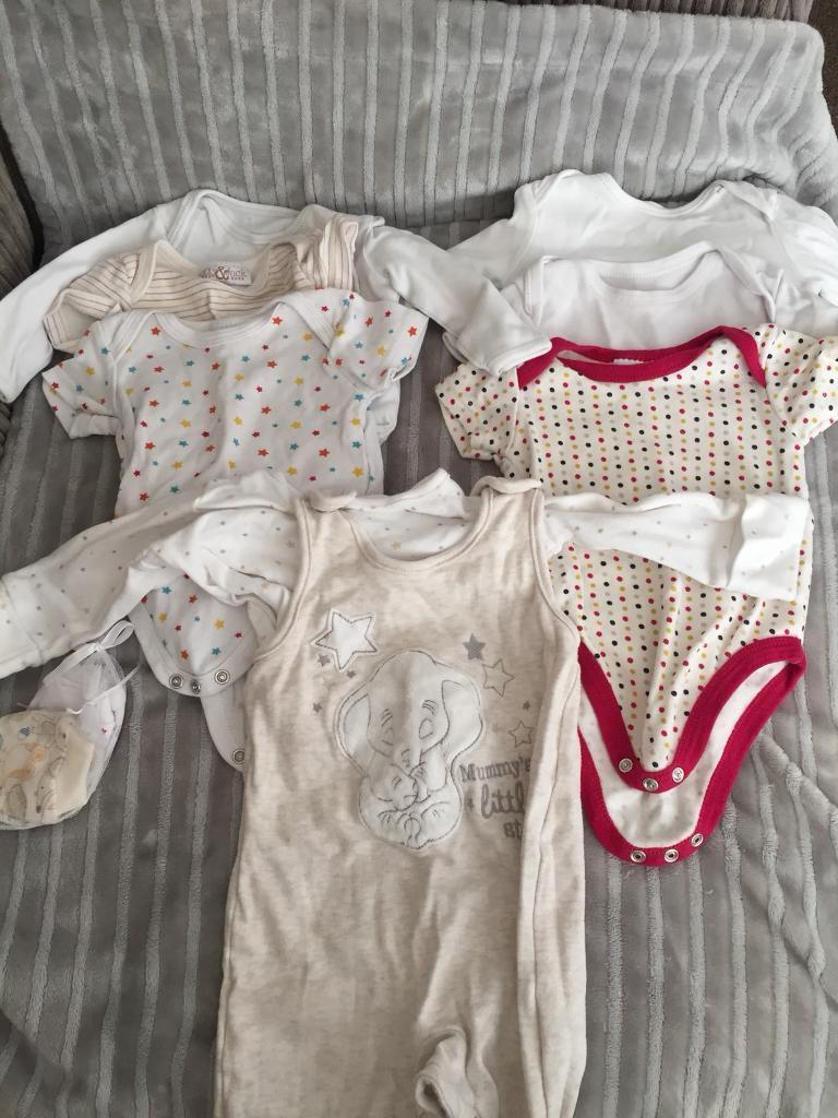 c080693bc5fe Unisex 3-6 mth bundle great cond.