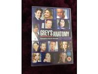 Greys anatomy season 6
