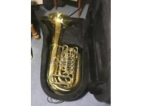Wessex CC Tuba for sale