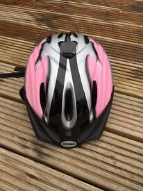 Cycle helmet