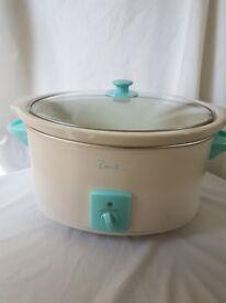 Slow Cooker Rachel Allen 6.5L Used