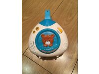 V-Tech Lullaby Teddy Projector