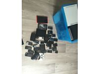 job lot bundle iPhone 4 iPods blackberry nokia tom-tom xbox spares repairs working