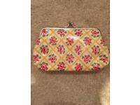 Cath Kidston small clip purse