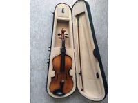 Tatra Violin