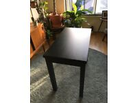 IKEA Bjursta extendable desk/table