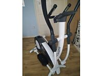 Yowza Roma Cross Trainer