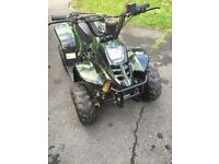 110cc kids quad bike with reverse ! not lt pitbike