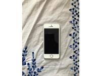 IPhone 5s 32gb Unlocked. Good condition
