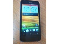 HTC One V Mobile Phone - Excellent Condition (ex Demo) O2