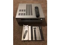 Arcam AVR 250 7.1 Home Cinema Receiver Amplifier with CD player