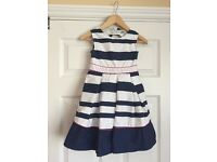 Girls summer dress (4-5 years)