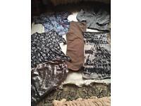 Ladies Bundle of Ladies Clothes Size 24 Used 9 items £18