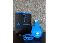 Adidas headphones