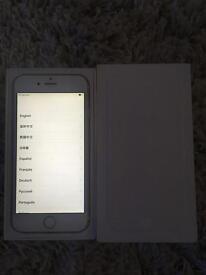 iPhone 6 Spares & Repairs