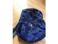 Karimor rucksack - small about 25litres