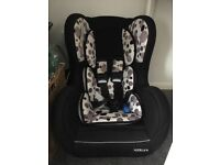 Car seat birth to 4 years