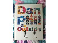 Dan And Phil Go Outside