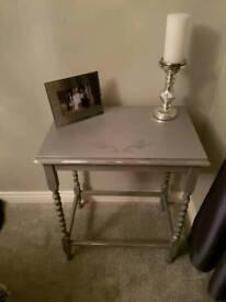 Shabby Chic Hall Table