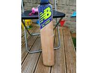 Mangoose premium cor3 cricket bat