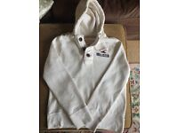 Hollister Hoodie size S mens