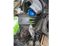 Boat engine spares, mariner 2stroke outboard 75hp. Everything in the picture must go.