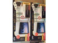 "AVF JML8450 Flat TV Wall Bracket for TVs from 32 to 80"""