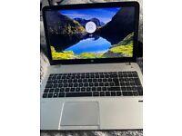 HP ENVY 15 gaming laptop 15.6 inch 16gb ram 1TB