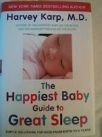 happiest baby on the block guide to great sleep